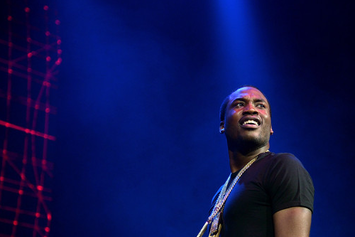 Meek Mill Comments On Drake's Praise, Says He Has 20 Songs With DJ Khaled