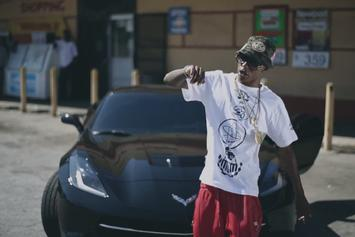 "Rich The Kid ""Finally Rich"" Video"