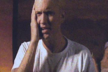 "Eminem Feat. Nate Ruess ""Headlights"" Video"