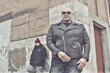 "Fat Joe Feat. French Montana, Rick Ross & Tiara Thomas ""Another Day"" Video"