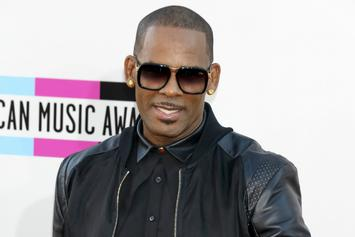 """R. Kelly Responds To Claims That He """"Refuses To Accept"""" His Transgender Child"""