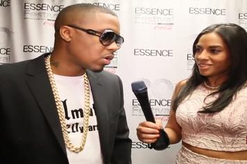 "Nas Speaks On ""We Dem Boyz"" Remix"