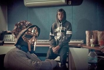Bishop Nehru Announces Release Date For MF DOOM Collaborative Album
