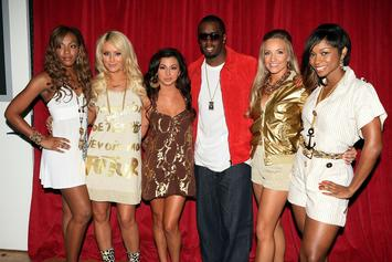 Danity Kane Splits, Dawn Richard Writes Open Letter