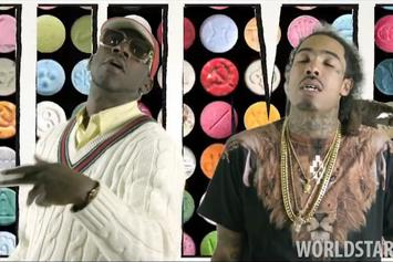"Gunplay Feat. Young Dro ""Krazy"" Video"