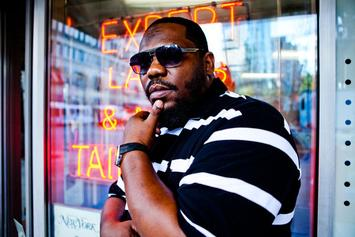 Beanie Sigel Released From Prison
