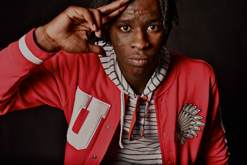 """Kevin Gates & Young Thug Engage In Instagram Beef [Update: Gates Did Not Call Thug """"Gay""""]"""