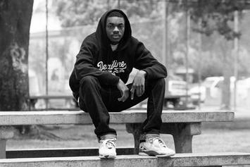 "Vince Staples Reveals ""Hell Can Wait"" EP Artwork, New Release Date [Update: Tracklist Revealed]"