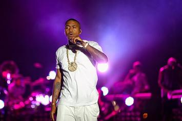 Nas To Release New Music Within A Week, Maybe Sooner