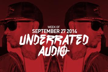 Underrated Audio: September 27- October 3
