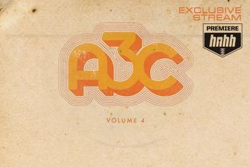 Exclusive Stream Of A3C Volume 4 Compilation With The Underachievers, Mick Jenkins & More