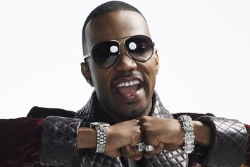 "Juicy J Facing Lawsuit Over ""Bandz A Make Her Dance"" Music Video"