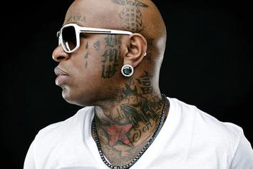 Birdman Addresses Tyga's Issues With Drake