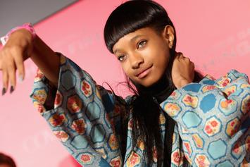 "Willow Smith Releases New EP ""3"""