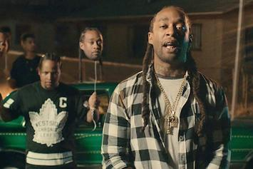 "Ty Dolla $ign ""Stand For"" Video"