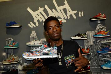 """Rich Homie Quan Reveals Release Date For Rich Gang's """"Tha Tour Part 2"""" & New EP Due Out January"""