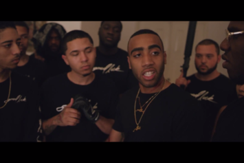 "Bizzy Crook ""No Hard Feelings"" Video"