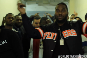 """Omelly Feat. Jadakiss """"No More"""" Video"""