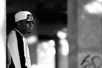"Vado ""Song Cry"" Video"