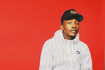 "Dizzy Wright Announces New Album ""The Growing Process"""