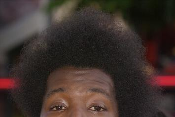 Afroman Arrested For Punching Woman On Stage