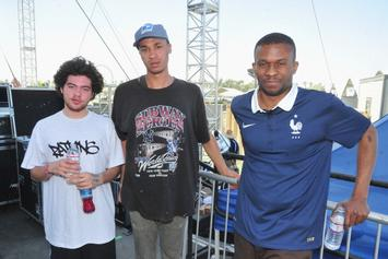 """Ratking Share New EP, """"700 Fill,"""" For Free Download"""