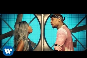 "Sevyn Streeter Feat. Chris Brown ""Don't Kill The Fun"" Video"