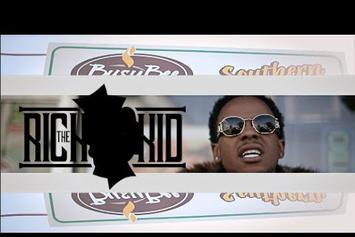 "Rich The Kid ""From The Streets"" Video"