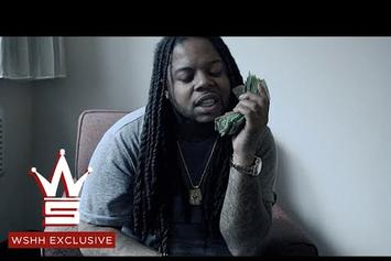 """King Louie """"Made Drill"""" Video"""