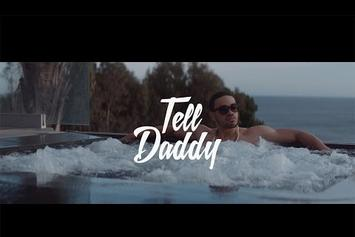 "Maejor Feat. Ying Yang Twins & Waka Flocka Flame ""Tell Daddy"" Video"