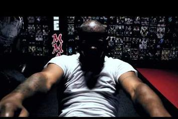 "REKS & Hazardis Soundz ""Eyes Intro"" Video"