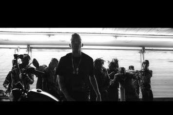"Caskey ""Sun Goes Down"" Video"