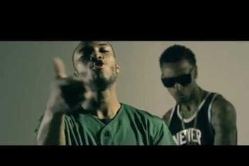 """Privaledge Feat. J Oliver """"Pillow Talkin"""" Video"""