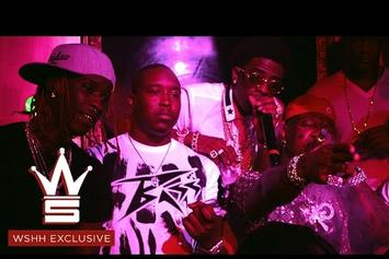 "Rich Gang ""Tell 'Em"" Video"