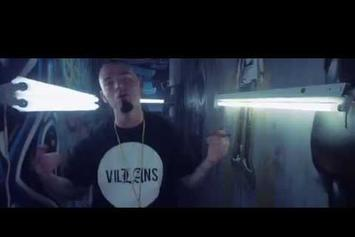 "AD Feat. Paul Wall ""Wide Open"" Video"