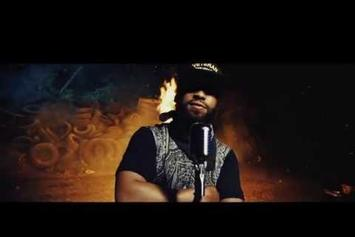 "Boaz ""Like This"" Video"