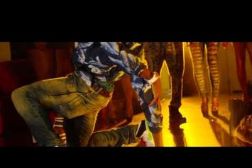 """Rayven Justice Feat. Kool John """"I See You"""" Video"""