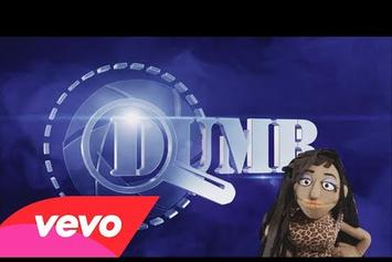 "Jazmine Sullivan Feat. Meek Mill ""Dumb"" Video"