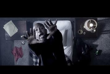 "Tech N9ne Feat. Mackenzie O'Guin ""Fear"" Video"