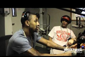 T.I. & Trey Songz On DJ Whoo Kid