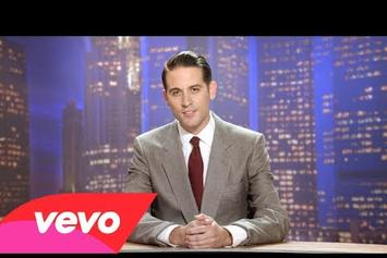 """G-Eazy Feat. Remo """"I Mean It"""" Video"""