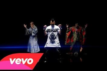 """Major Lazer Feat. Sean Paul """"Come On To Me"""" Video"""