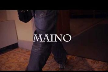 "Maino ""Tupac Problems"" Video"