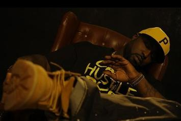 "Young Buck ""Gun Walk (Freestyle)"" Video"