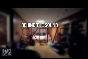 Skeme's Behind The Sound Interview