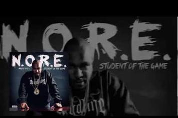 "P.A.P.I. (NORE) Feat. Reks ""Jesus Take The Wheel"" Video"