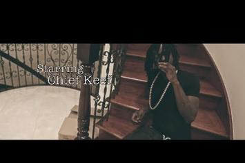 "Chief Keef ""That's It"" Video"