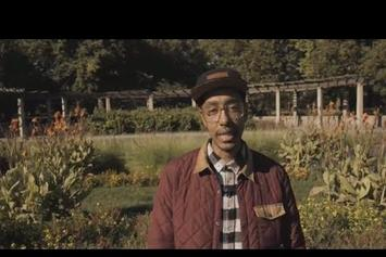 "ODDISEE ""Own Appeal"" Video"