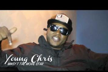 Young Chris Discusses Upcoming Roc Reloaded Tour