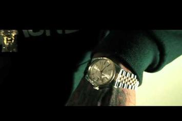 "Fredo Santana ""No Hook"" Video"